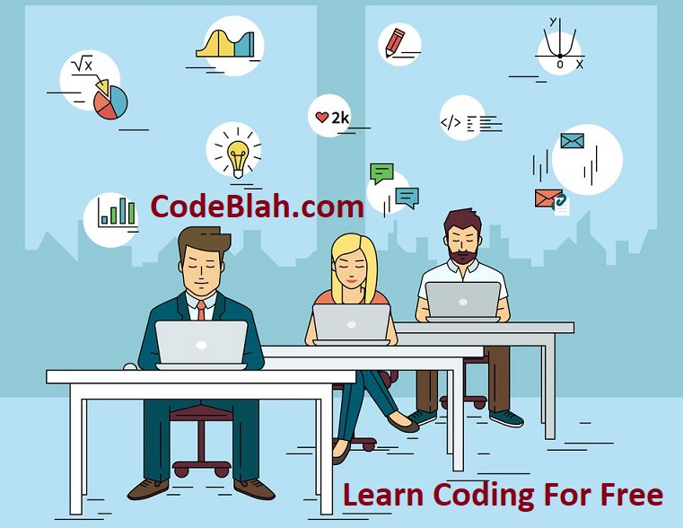 Learn Coding For Free