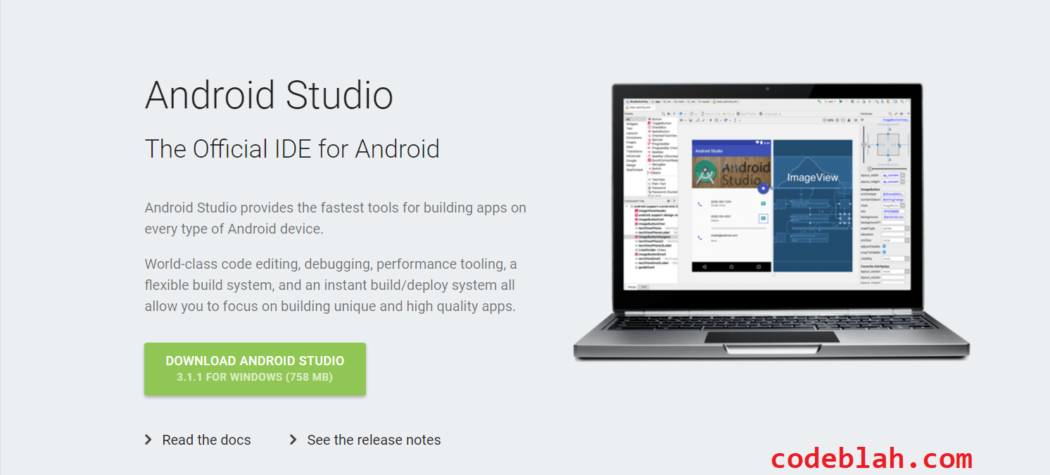 How To Install Android Studio Step By Step Guide