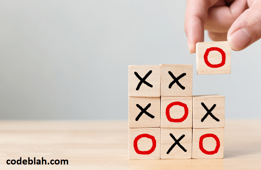 Client/Server Tic-Tac-Toe Using a Multithreaded Server In Java